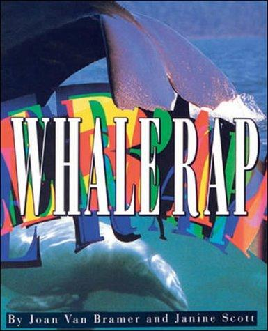 Whale Rap Small (B04) by Rigby