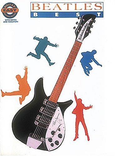 The Beatles Best*