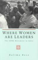 Where Women Are Leaders