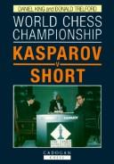 World Chess Championships 1993 by Daniel King