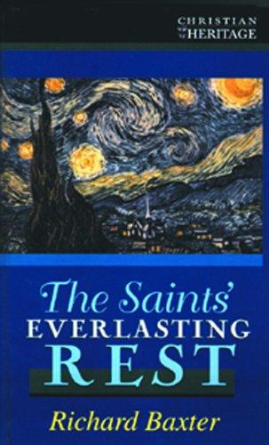 Saint's Everlasting Rest by Baxter, Richard