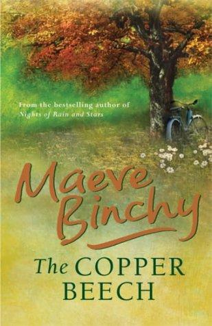 Copper Beech, the by Maeve Binchy