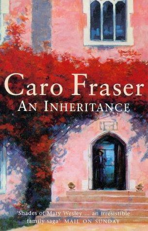 An Inheritance by Caro Fraser