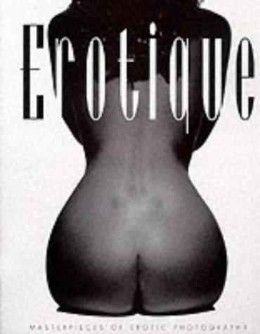 Erotique by Rod Ashford