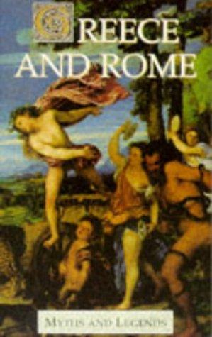Greece and Rome by H. A. Guerber