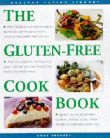 Gluten-Free Cookbook by Anne Sheasby