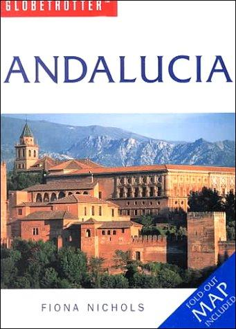 Andalucia Travel Pack by Globetrotter
