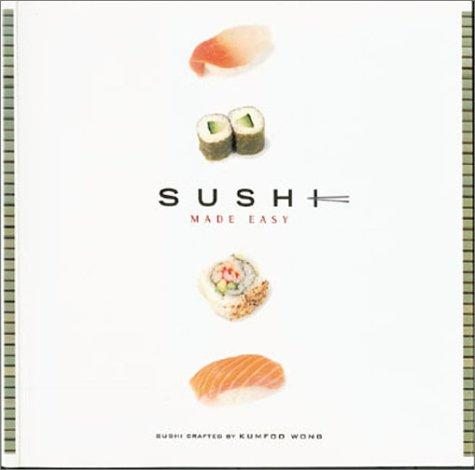 Sushi made easy by Noel Cottrell