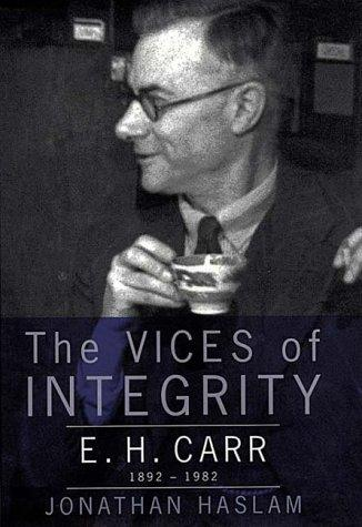 The Vices of Integrity
