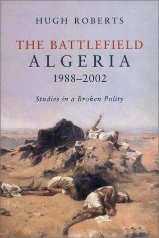The Battlefield by Hugh Roberts