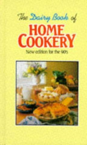 The Dairy Book of Home Cookery by Sheelagh Donovan