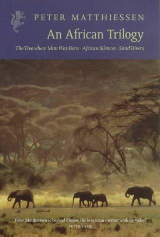 African Trilogy by Peter Mathiesson