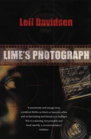LIME'S PHOTOGRAPH by GAYE KYNOCH (TRANSLATOR) LEIF DAVIDSEN