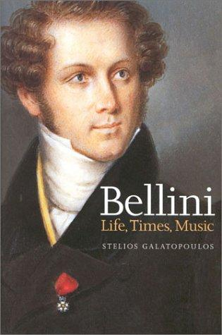 Bellini by Stelios Galatopoulos