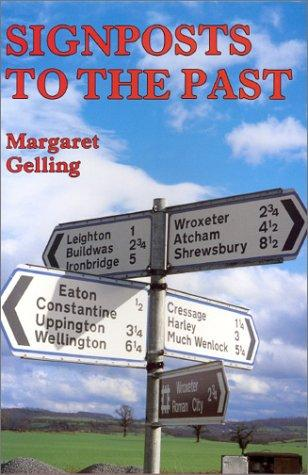 Signposts to the Past