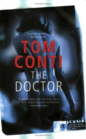The Doctor by Tom Conti