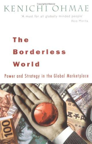 The Borderless World