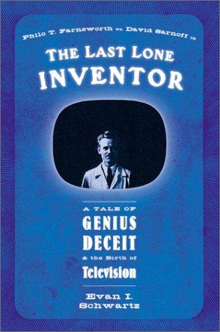 The Last Lone Inventor