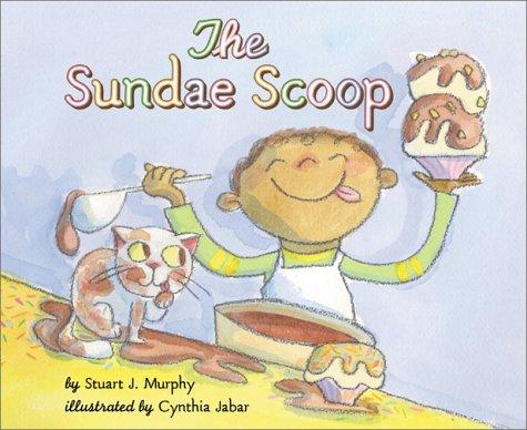 The Sundae Scoop (MathStart 2)