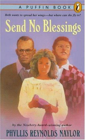 Send no blessings by Jean Little
