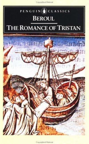 The Romance of Tristan by Beroul