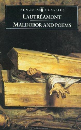 Maldoror and Poems by Isidore Lucien Ducasse