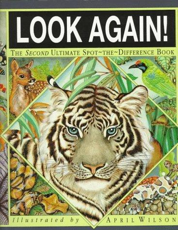 Look Again! by A. J. Wood