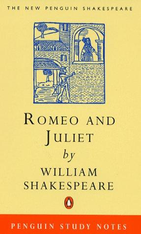 """Romeo and Juliet"" by Susan Quilliam"