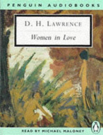 Women in Love (Classic, 20th-Century, Audio) by Mike Maloney