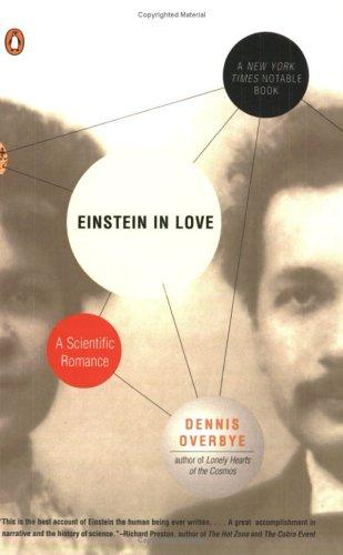 Image 0 of Einstein in Love: A Scientific Romance