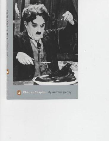 Image 0 of Charles Chaplin: My Autobiography (Penguin Modern Classics)