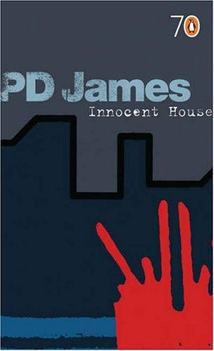 Innocent House by P. D. James