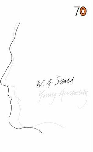 Young Austerlitz by W. G. Sebald