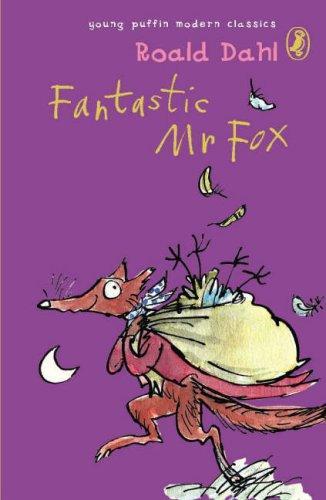 Fantastic Mr. Fox (Puffin Modern Classics)