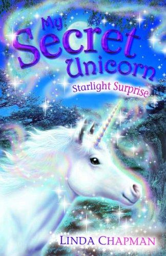 My Secret Unicorn by Linda Chapman