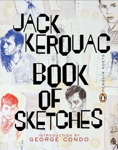 Book of sketches, 1952-53 by Jack Kerouac