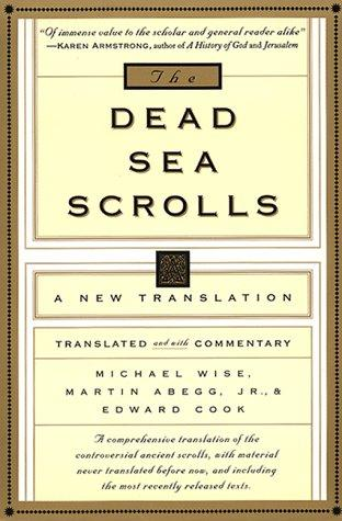 Dead Sea Scrolls, The