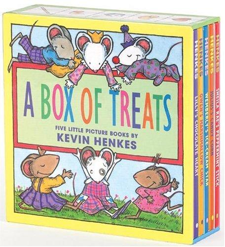 A Box of Treats