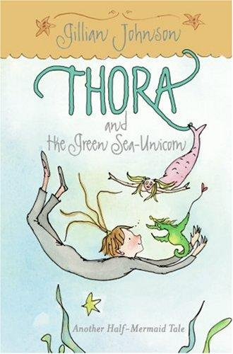 Thora and the Green Sea-Unicorn