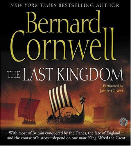 The Last Kingdom CD (Saxon Tales)