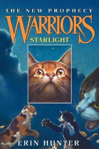 Starlight (Warriors: The New Prophecy, Book 4) by Jean Little