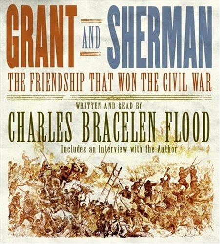 Grant and Sherman CD