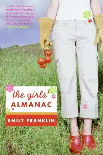 Early girls by Emily Franklin