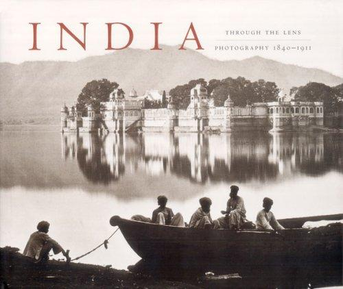 India Through the Lens by Vidya Dehejia