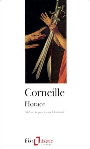 Horace by Pierre Corneille
