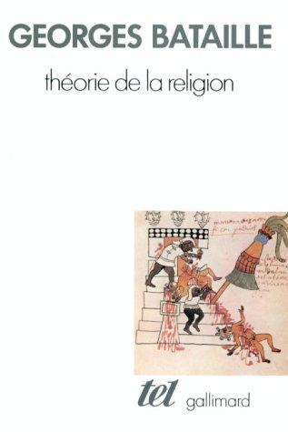 Théorie de la religion