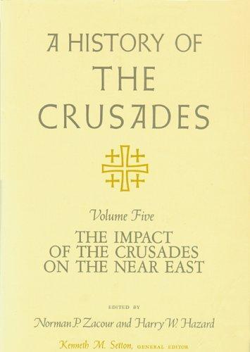 A history of the crusades by