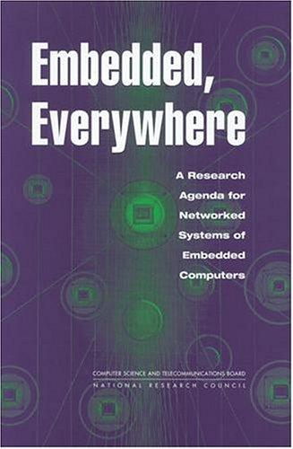 Embedded, Everywhere by National Research Council.