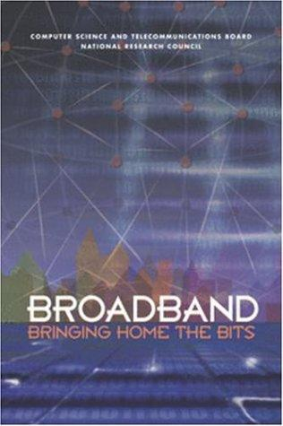 Broadband by National Research Council.