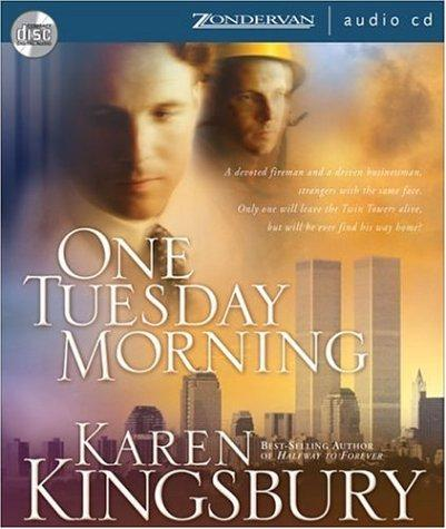 One Tuesday Morning (911 Series #1)